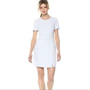 NWT French Connection Whisper Light Sheath Dress